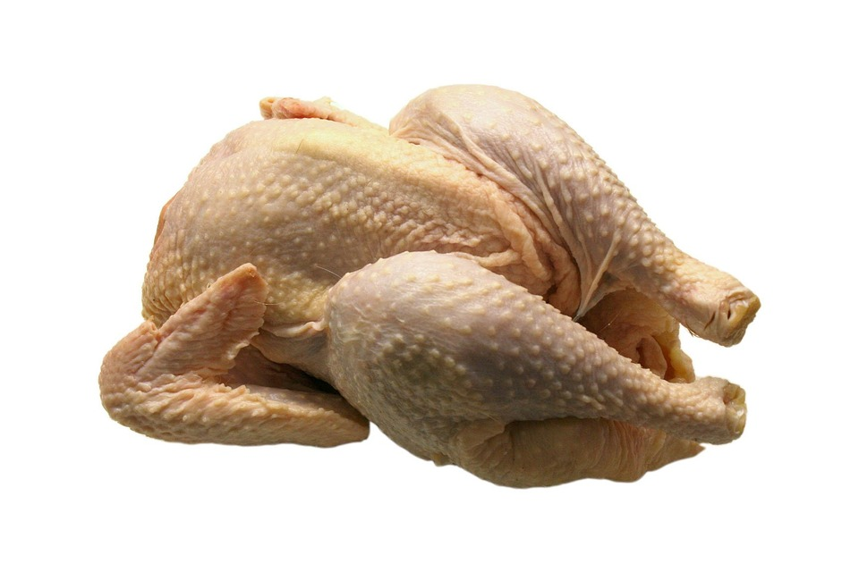 To save money, buy a whole chicken and cook it the way you like to eat it.