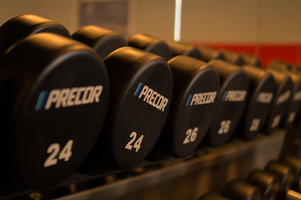 What Should a Beginners Weight Lifting Routine Be?